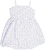 Bluebuck Girls' Frock (12-AOPTOP, Multic...