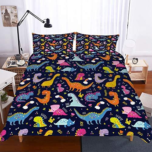 Era dinosaurios dinosaurio Conjunto ropa cama, Tyrannosaurus