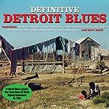 Definitive Detroit Blues