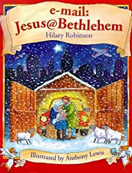 Email Jesus@Bethlehem (Picture Books)