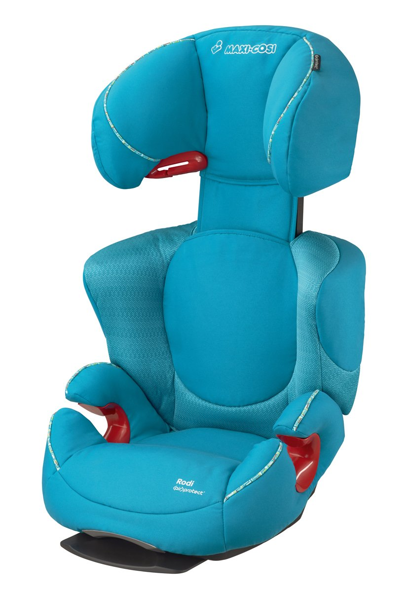 Maxi-Cosi Rodi Air Protect Kindersitz Gruppe 2/3 15-36 kg mosaic blue