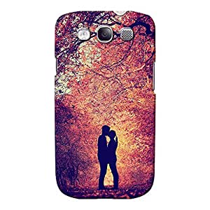 DailyObjects Love Of My Life Case For Samsung Galaxy S3
