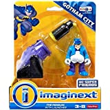 Fisher Price Imaginext Batman The Penguin With Launcher by Fisher Price Imaginext
