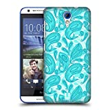 Head Case Designs Wal Türkis Paisley Tiere Snap-on