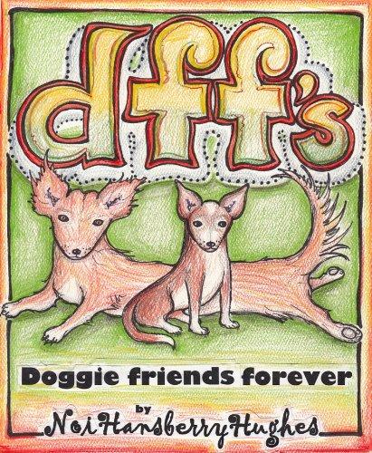 DFF's: Los amiguitos por siempre por Noi Hughes