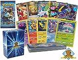 Megas Pokemon Cards