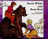 Snow White and Rose Red by Jacob Grimm (1988-01-07)