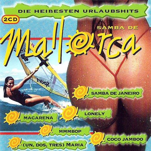 Die Hot Summer Company spielt 32 beschwingte Sommer Hits, Melodien die nach Sonne Urlaub Meer duften - erinnert an einen unvergesslichen Holiday Club Abend Macarena / Lambada / In The Summertime / Oye Como Va / Bem Bem Maria / Sweat (Alalalalalong) / The Beach Boys Medley / Mysterious Girl / Brazil / Samba De Janeiro / Tic Tic Tac u.a.