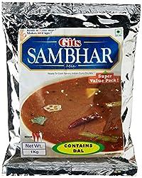 Gits Sambhar Mix, 1kg