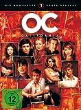 O.C., California - Die komplette erste Staffel [7 DVDs] - Josh Schwartz