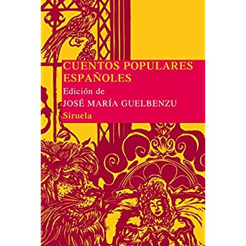 Cuentos populares espanoles/ Popular Spanish Stories