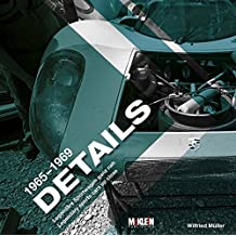 Details - Legendary Sports Cars Up Close: 1965 - 1969