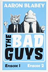 The Bad Guys (bind-up 1-2) Paperback