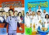 Scrubs: Die Anfänger - Die komplette 6. + 7. Staffel (6-Disc / 2-Boxen)