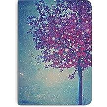 DailyObjects Song Of Winter Bird A5 Notebook Plain