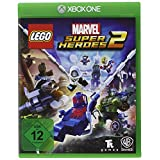 Xbox One: LEGO Marvel Superheroes 2 [Xbox One]