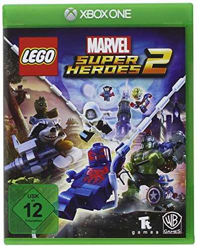 LEGO Marvel Superheroes 2 [Xbox One] - Indiana Lego Jones Xbox