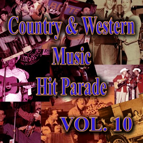 Country & Western Music Hit Pa...