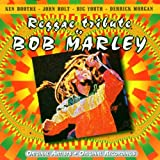 Best Reggae Cds - Reggae Tribute to Bob Marley Review