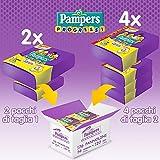 Pampers Progressi - 6 Confezioni da 176 Pannolini