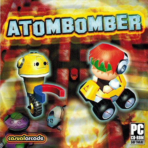Marke Neue casualarcade Spiele atombomber Amazing 3D Grafikkarte Ultimate Robot-Destroying Waffe