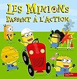 Telecharger Livres Les Minions passent a l action (PDF,EPUB,MOBI) gratuits en Francaise