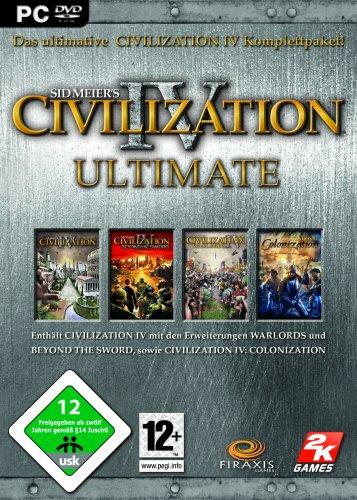 Sid Meier\'s Civilization IV - Ultimate