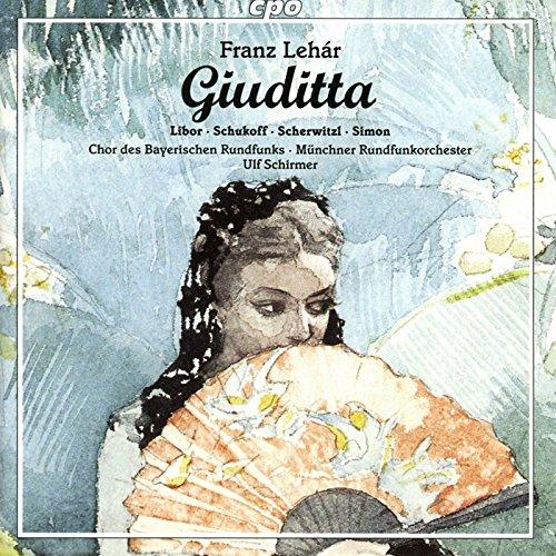 Giuditta/Operette
