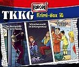 TKKG KRIMI BOX 10 - TKKG
