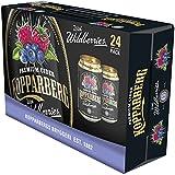 Kopparberg Wildbeere Cider (24 x 0.33 l)