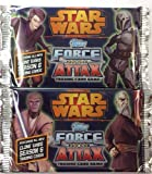 Star Wars - Force Attax Serie 5 - 1 Booster