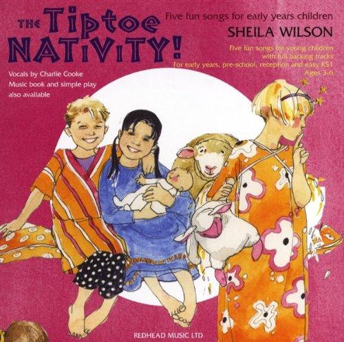 sheila-wilson-tiptoe-nativity-cd