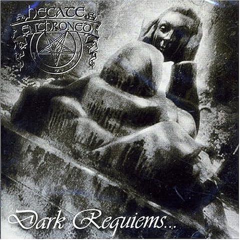 Dark Requiems And Unsilent Massacre