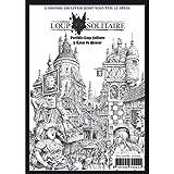 Loup Solitaire - jeu de rôle - Portfolio Loup Solitaire - L'Écran du Meneur