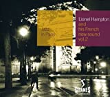 Jazz in Paris - And His French New Sound Vol.2