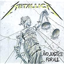 And Justice for All (2-LP) [Vinyl LP]