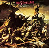 the Pogues: Rum,Sodomy and the Lash [Vinyl LP] (Vinyl)