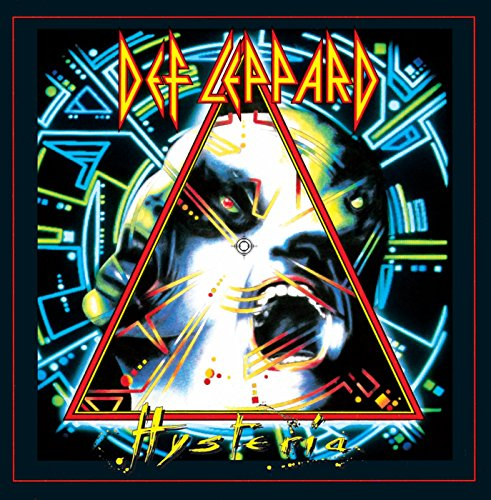 Def Leppard: Hysteria (Audio CD)