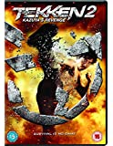 Tekken 2 - Kazuya's Revenge [DVD] [2014]