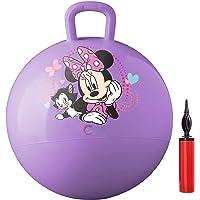 Chavda Sit and Bounce Rubber Hopper Ball for Boys Girls Toys | Balls for Kids (Multicolour)