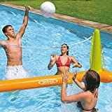 Enlarge toy image: Intex - 56508NP - Pool Volleyball Game Set