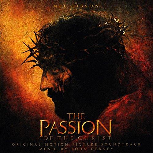 Passion of the Christ [Vinyl LP]