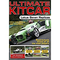ULTIMATE KITCAR DVD - LOTUS 7 REPLICAS