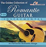 #4: The Golden Collection of Romantic Guitar