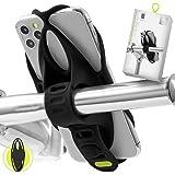 """Bone Collection Bike Tie 4 (4e Gen) Fietstelefoonhouder for 4,7"""" - 7,2""""-scherm Smartphones, Face ID-compatibel, Uiterst licht"""