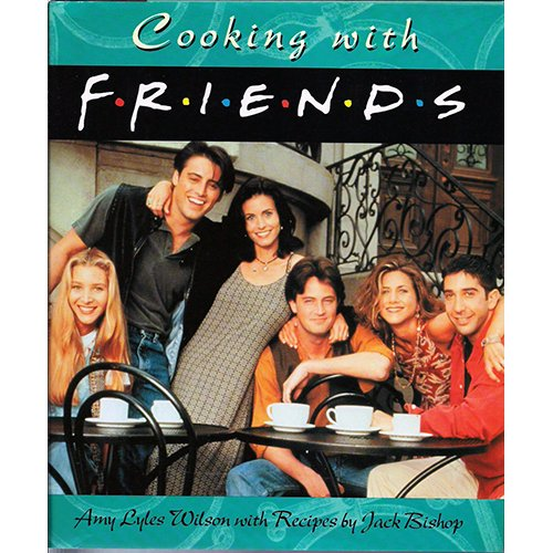 Click for larger image of Cooking with Friends