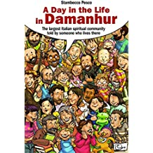 A day in the life of Damanhur: The largest Italian spiritual community told by someone who lives there