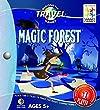 Smart Games - La forêt enchantée - Jeu de voyage magnétique