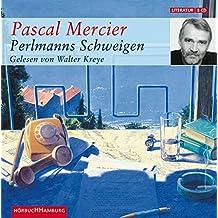 Perlmanns Schweigen: 8 CDs
