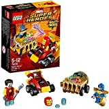 LEGO Marvel Super Heroes - Mighty Micros